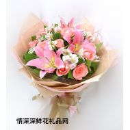 春节鲜花,浪漫相思只为你