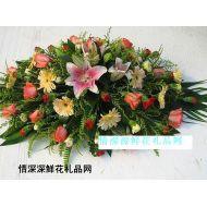 商务鲜花,商务桌花-04