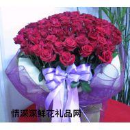 求婚鲜花,玫瑰情怀