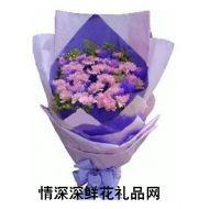 VIP鲜花,母亲节特价 祝福