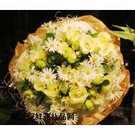 台湾鲜花,透明