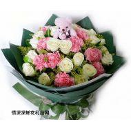 祝福鲜花,生命之最