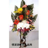国庆节鲜花,心愿