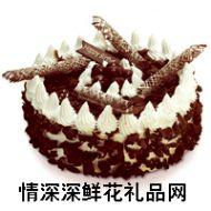 欧式蛋糕,德式黑森林