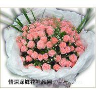 春节鲜花,花精灵