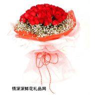 99/999玫瑰,红色恋人