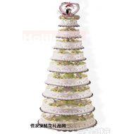 婚礼蛋糕,佳偶天成