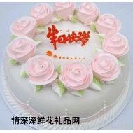 生日蛋糕,甜蜜生日