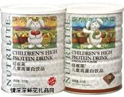 纽催莱,儿童高蛋白饮品
