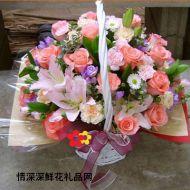 教师节鲜花,教师节献礼 芬芳季节