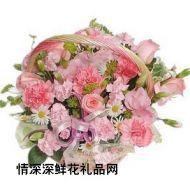 教师节鲜花,开心快乐
