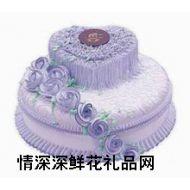 精品蛋糕,玫瑰圆舞曲