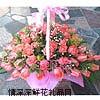 春节鲜花,幸福无边