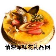 慕斯蛋糕,梦幻王朝(慕斯)