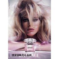 精品香水,Versace/范思哲 crystal 香恋水晶女香50ML