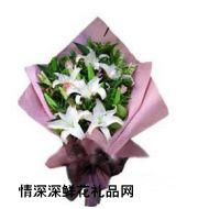 国庆节鲜花,百和