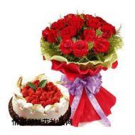 生日鲜花,生日套餐04