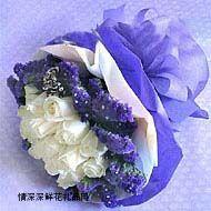 武汉鲜花,美好明天