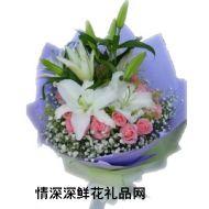 七夕节鲜花,待重逢