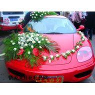 婚车,婚车06