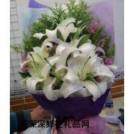 教师节鲜花,永在我心