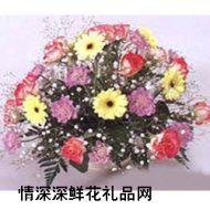 生日�r花,香�M衣