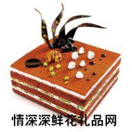 欧式蛋糕,【好利来】达芬奇密码