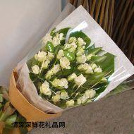 深圳鲜花,纯纯的爱