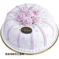 奶油蛋糕,快乐的岁月(活动推荐)