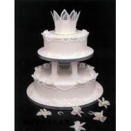 婚礼蛋糕,一世情缘