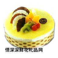 慕斯蛋糕,慕思清萍