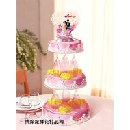婚礼蛋糕,天作之合