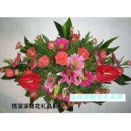 商务鲜花,商务桌花-05