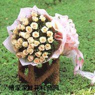 生日�r花,浪漫�氛�