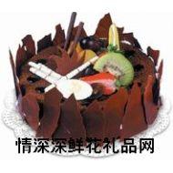 巧克力蛋糕,巧克力蛋糕