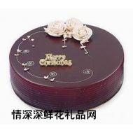 生日蛋糕,魅力爱人