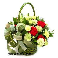 康乃馨,母爱至深