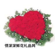 深圳鲜花,衷心祝福