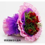玫瑰花,缤纷世界-经典推荐