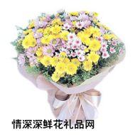 父亲节鲜花,笑容绽放