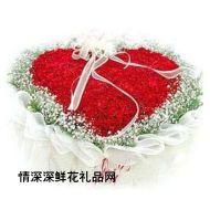精品鲜花,天天爱情