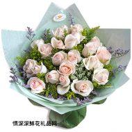 玫瑰花,21香��LOVE